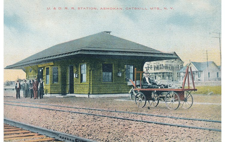 Photo of The Station, Woodstock